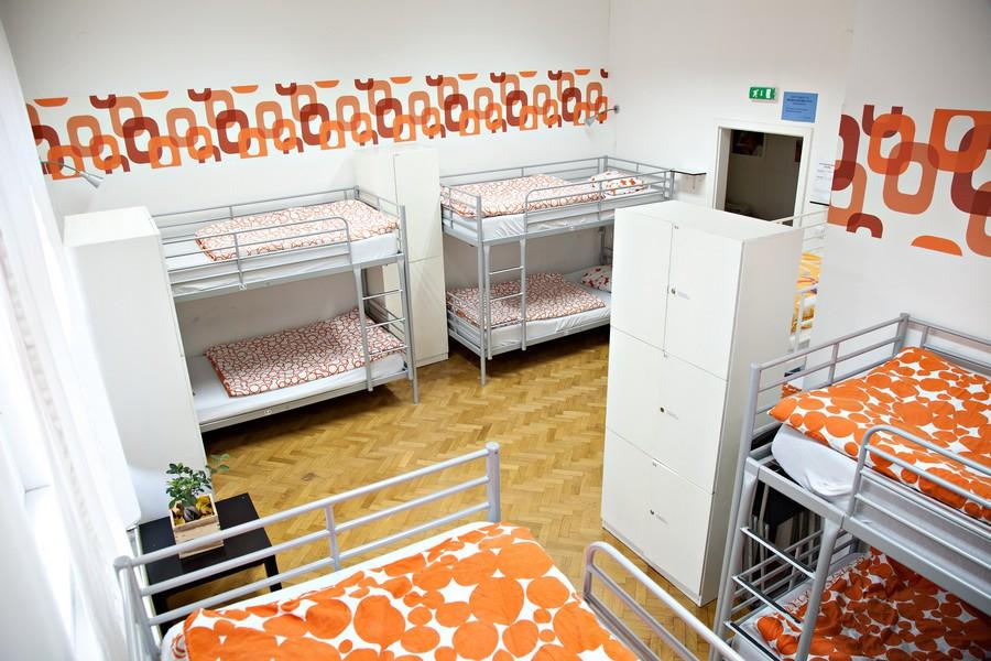 Hostels: Hostel Zeppelin - Explore Slovenia