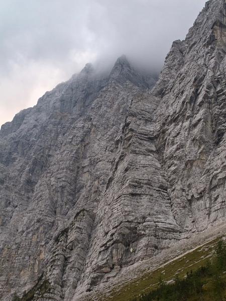 Hiking Amp Mountaineering Triglav From Vrata Valley