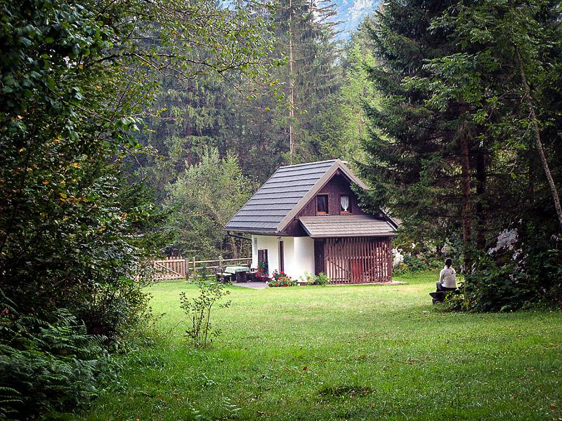 Nice Hiša Ukanc, Bohinj Nice Design