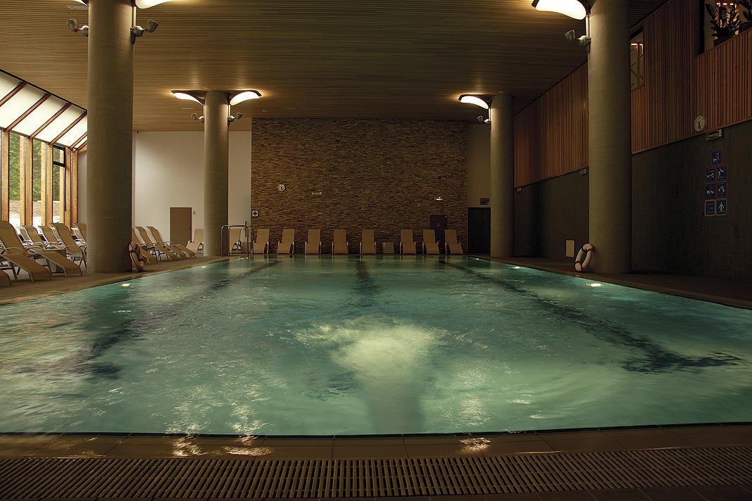 Gallery alpine wellness resort pik kranjska gora for Wellness hotel slovenia