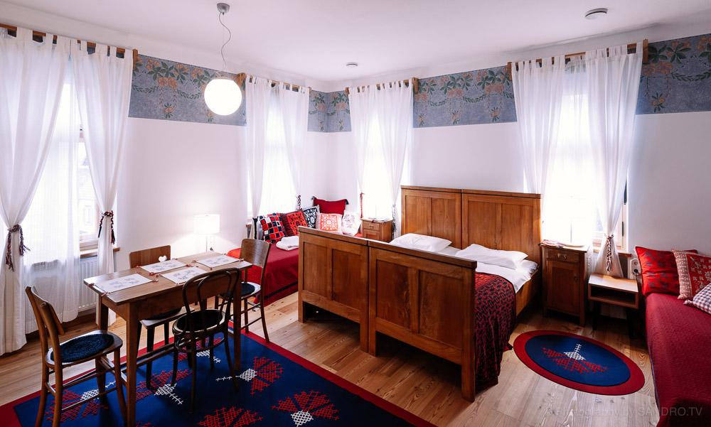 Sobe pr gavedarjo kranjska gora razi ite slovenijo for Design hotel ljubljana