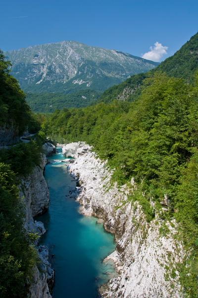 Bike Washing Machine >> Campings: Camp Koren, Kobarid - Explore Slovenia