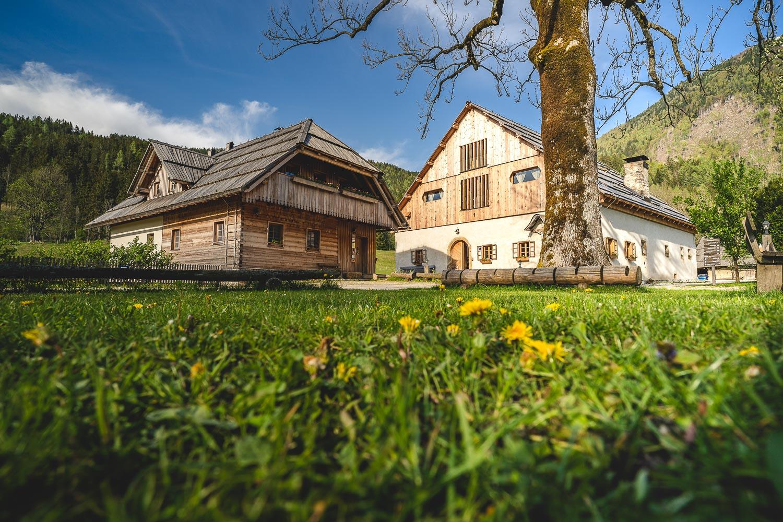 turisticna kmetija jezersko slovenija