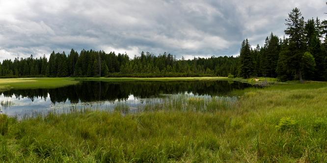 1 - Črno jezero