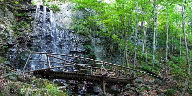 1 - Fram Waterfall