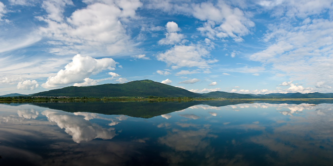 1 - Lake Cerknica