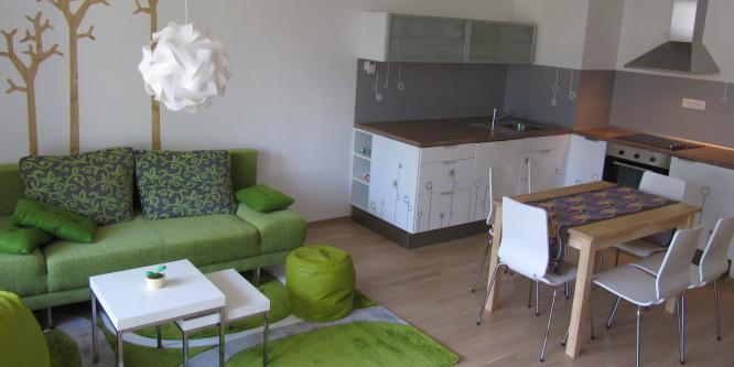 1 - Apartments Supermjau