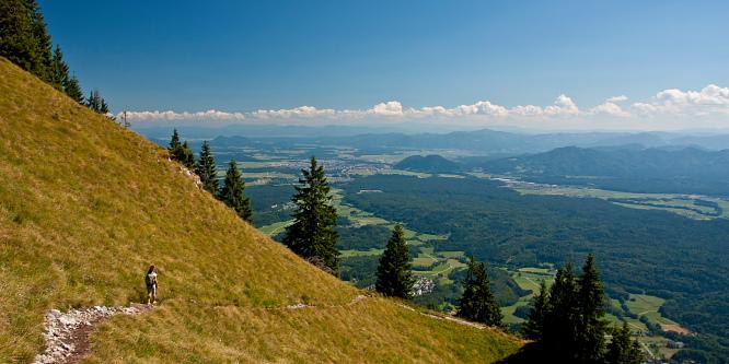 1 - Kriška gora