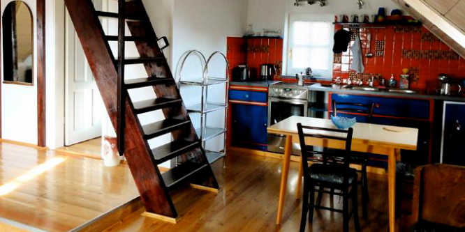 2 - Apartma Tagrajska