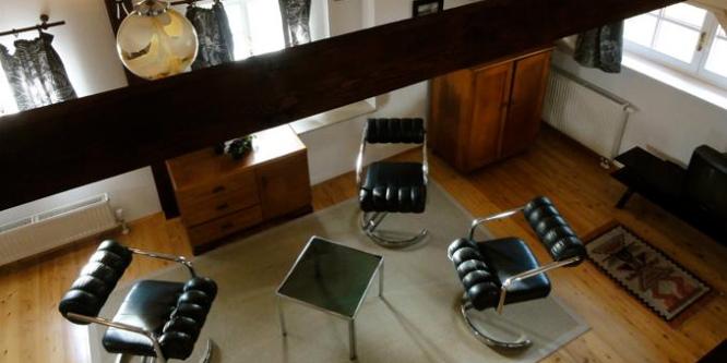 1 - Apartma Tagrajska