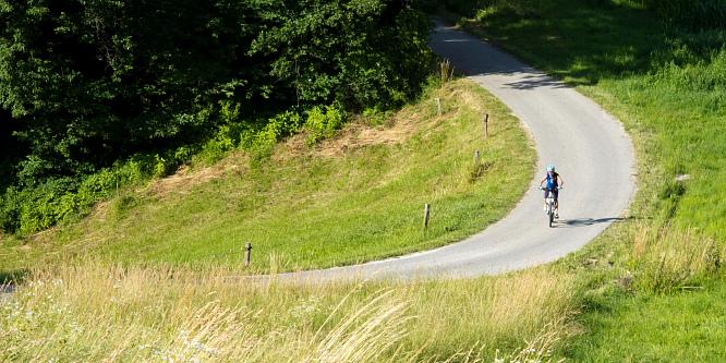 2 - Kungoška kolesarska pot