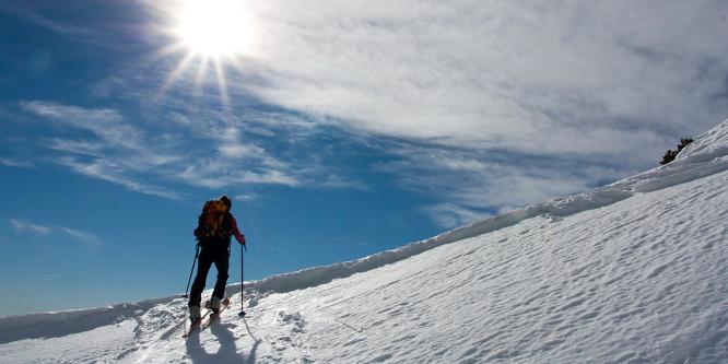 2 - Debeli vrh (nad Pokljuko)