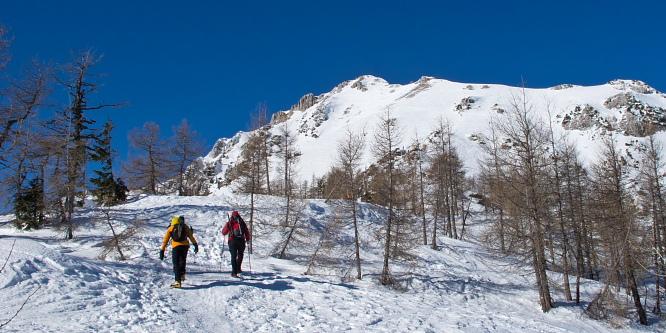 5 - Viševnik (the usual ascent)