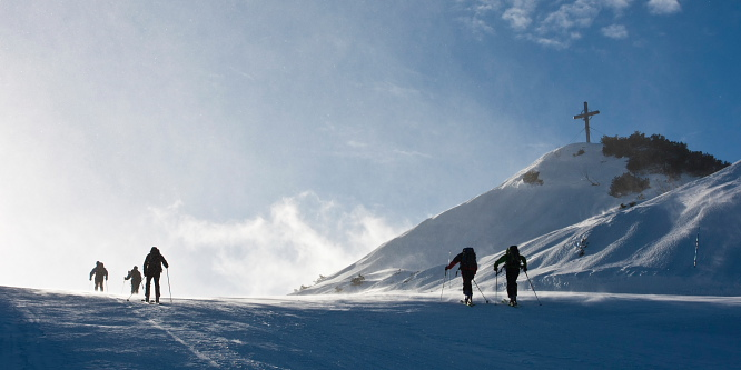 2 - Rodica (from Vogel ski-resort)