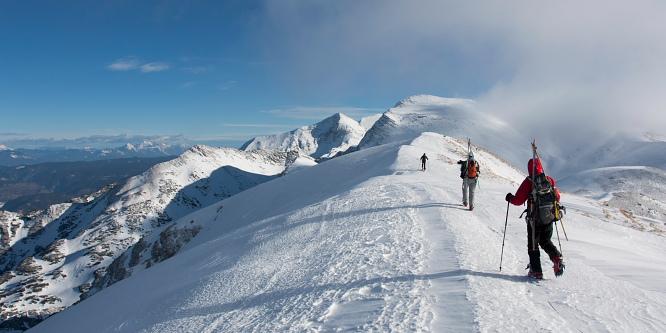 4 - Rodica (from Vogel ski-resort)