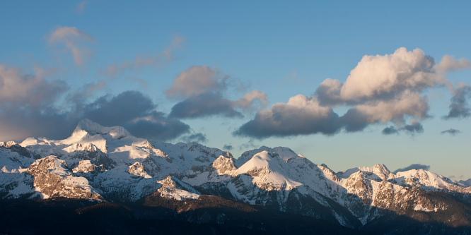 6 - Rodica (from Vogel ski-resort)