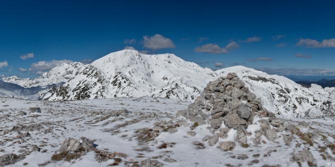 4 - Veliki vrh in Dleskovec