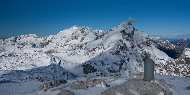 3 - Veliki vrh in Dleskovec