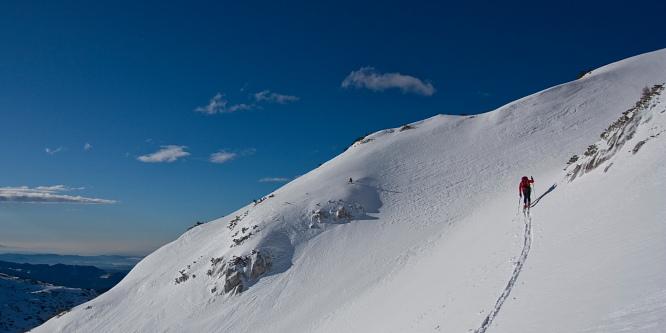 1 - Veliki vrh in Dleskovec