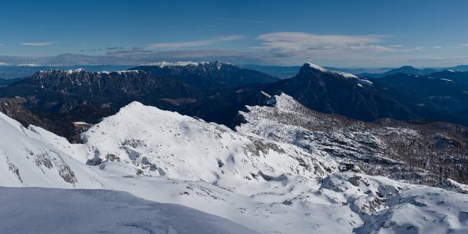 5 - Veliki vrh in Dleskovec