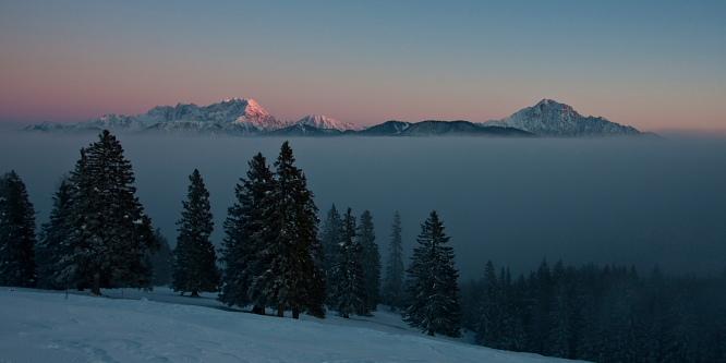 5 - Veliki vrh in Kladivo