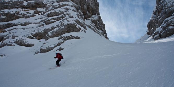 5 - Mala Mojstrovka (the usual ascent)