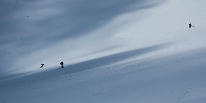 4 - Mala Mojstrovka (the usual ascent)