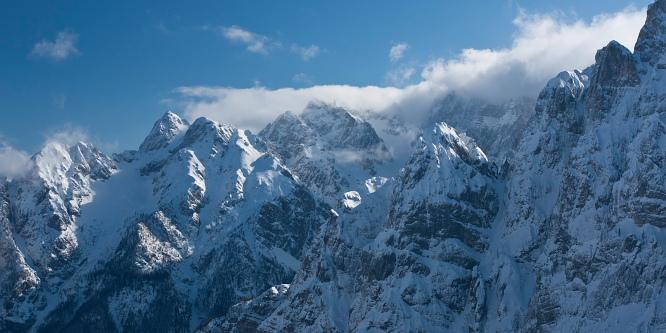 3 - Mala Mojstrovka (the usual ascent)