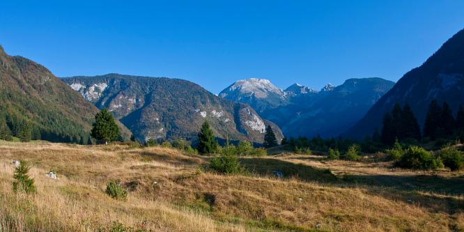 2 - Planina Vogar