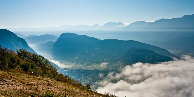 3 - Planina Vogar