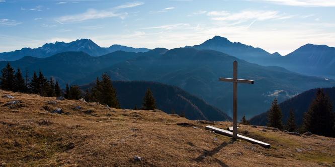 2 - Veliki vrh in Kladivo