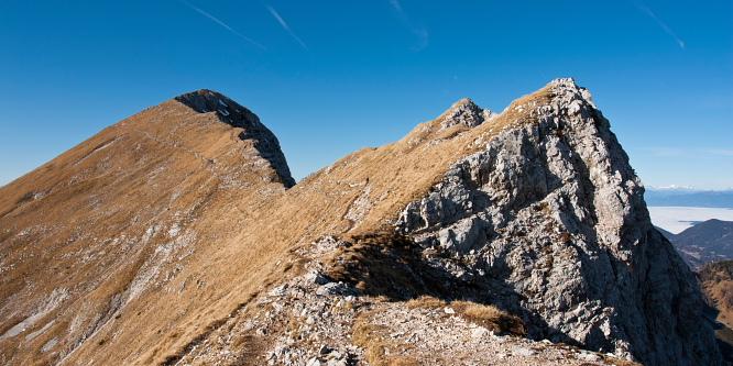 3 - Veliki vrh in Kladivo