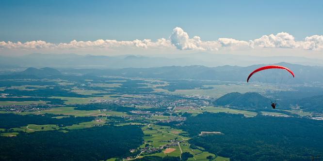 2 - Kriška gora