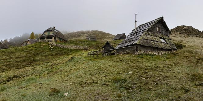 6 - Prevalski Stog and Ogradi