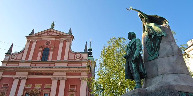 3 - Ljubljana