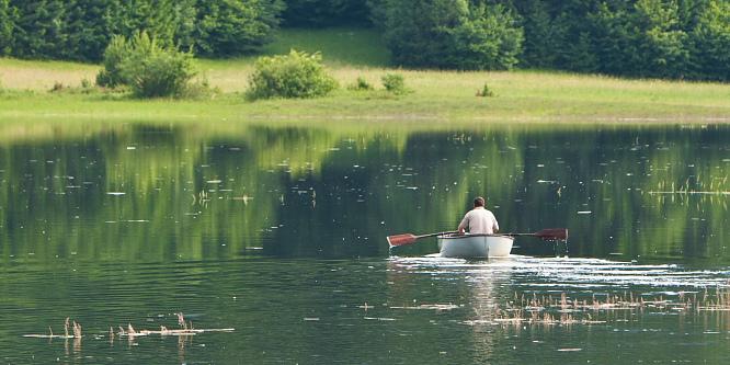 5 - Cerkniško jezero
