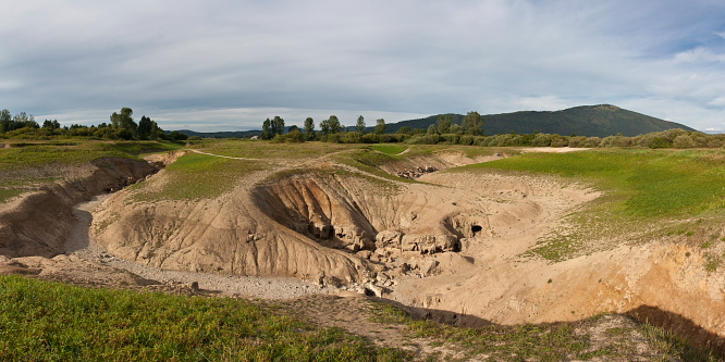 3 - Lake Cerknica