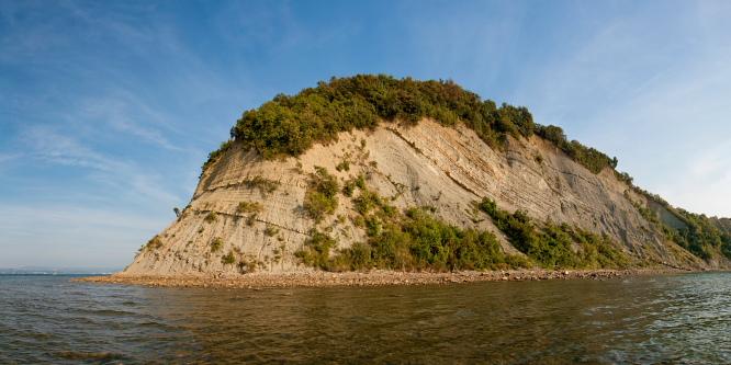 4 - Krajinski park Strunjan