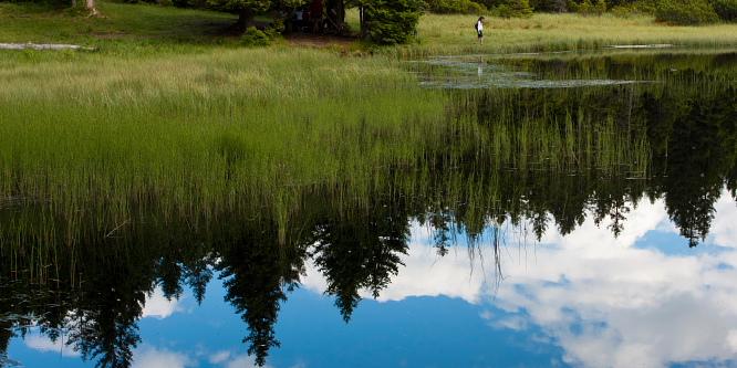 4 - Črno jezero