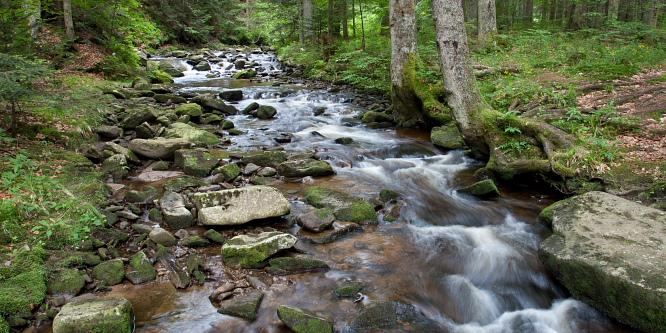 4 - Šumik Waterfall
