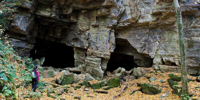 6 - Bistriški Vintgar Gorge