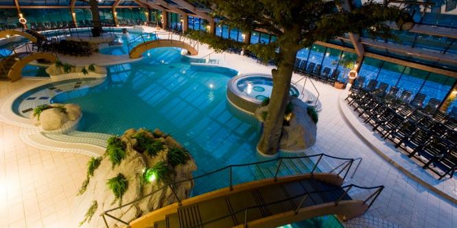 4 - Bohinj ECO Hotel