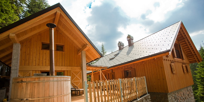 5 - Spa center Vila Triglav