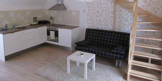 3 - Apartments Supermjau