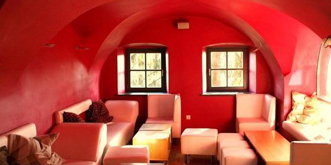 3 - Hostel Cukrarna