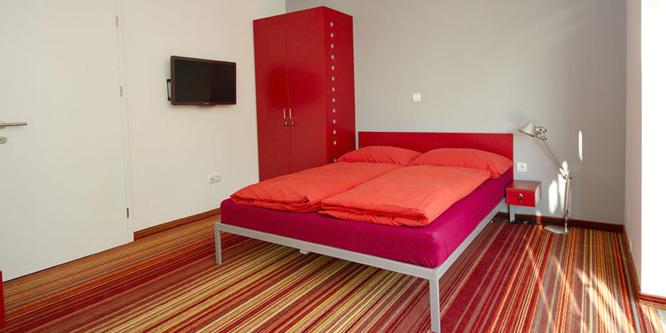 5 - Hostel Pekarna