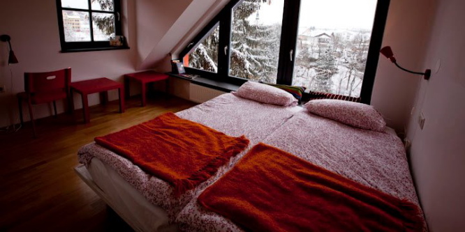 5 - Hostel Cukrarna
