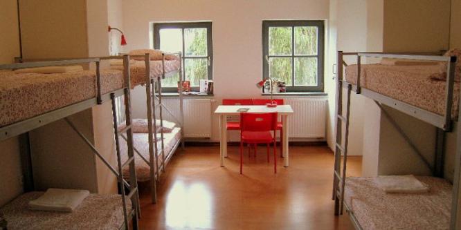 4 - Hostel Cukrarna