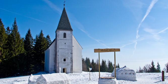 4 - Mariborsko Pohorje