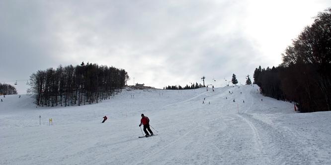 5 - Mariborsko Pohorje